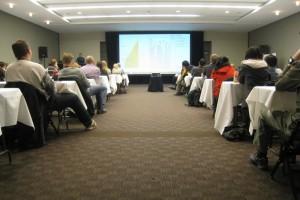 Obsługa techniczna konferencji